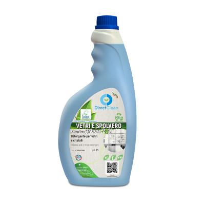 Detergente ecologico vetri