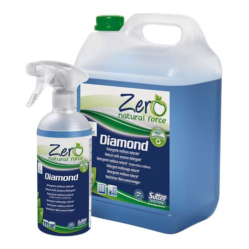 Linea zero Sutter - Diamond detergente