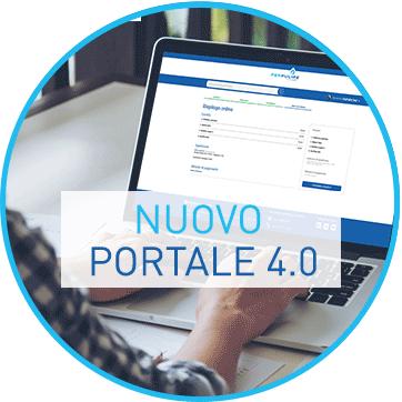 portale 4.0 perpulire