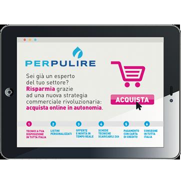 Ingrosso prodotti per imprese di pulizia vendita online
