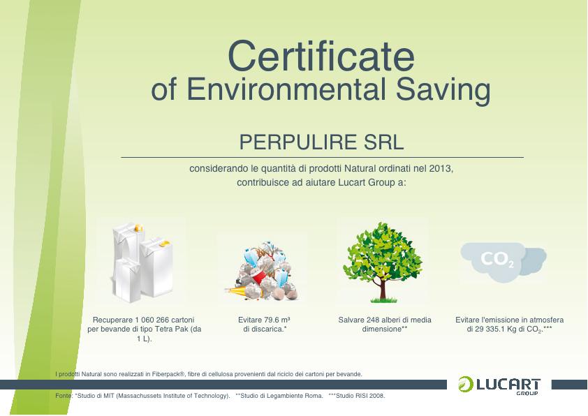 ingrosso prodotti eco natural lucart