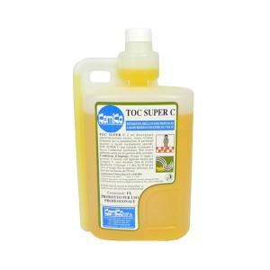 detergente per pavimenti kemika