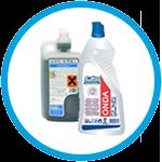 Vendita online di detergenti professionali per pavimenti