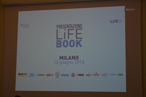 Life book presentazione del libro