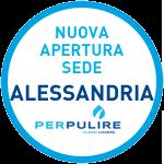Nuova apertura sede Perpulire ad Alessandria