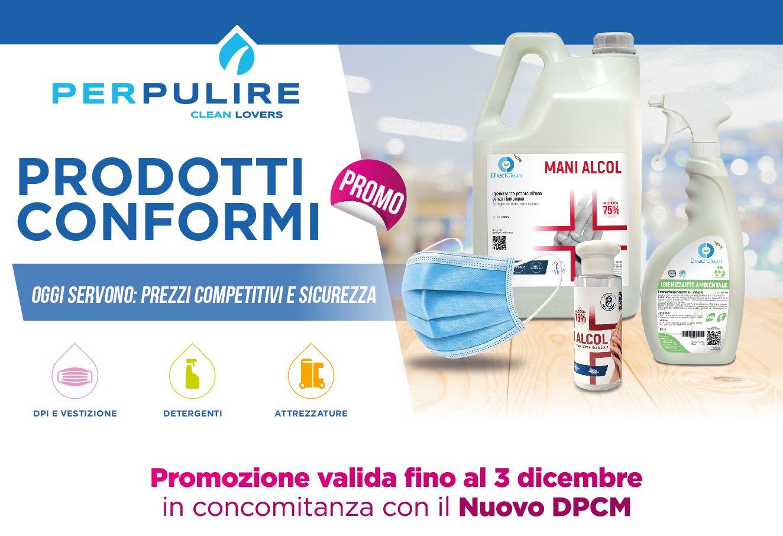 prodotti per pulire e  igienizzare uffici e aziende, mascherine, DPI, biocidi, igienizzanti
