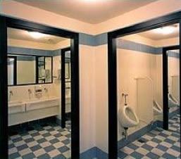 Prodotti per pulire e deodorare il wc