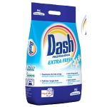 | DASH EXTRA FRESH 2 IN 1 KG 11 - SUTTER
