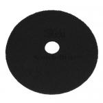 "DISCHI ABRASIVI | DISCO NERO (per lavaggi aggressivi) da mm 460 - 18"" - 3M"