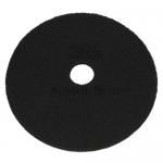 "DISCHI ABRASIVI | DISCO NERO (per lavaggi aggressivi) da mm 480 - 19"" - 3M"