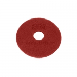 "DISCHI ABRASIVI | Disco Rosso (manutenzione regolare) da mm 305 - 12"" - 3M"