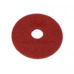 "DISCHI ABRASIVI | Disco Rosso (manutenzione regolare) da mm 355 - 14"" - 3M"