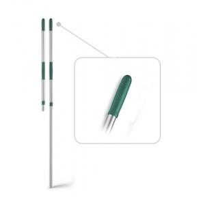 manico-allumintelesc-verde