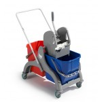 CARRELLI PULIZIA | CARRELLO NICK 50 LIGHT - TTS