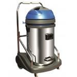 Acqua e Polvere | ASPIRAPOLVERE&LQUIDI PL76 INOX -