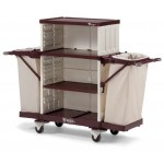 CARRELLI HOTEL | CARRELLO MAGIC-ART ANTHEA 275R-02 - TTS