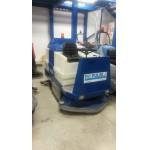 Lavasciuga pavimenti | FIORENTINI ICM42 BLU - FIORENTINI
