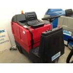 Lavasciuga pavimenti | FIORENTINI ICM42 ROSSA - FIORENTINI
