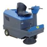 Macchine pulizia | Spazzatrice PB 106 E - ISAL