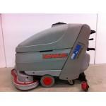 Lavasciuga pavimenti | OMNIA 32 USATA - COMAC