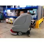 Lavasciuga pavimenti | ABILA 45 E USATA - COMAC