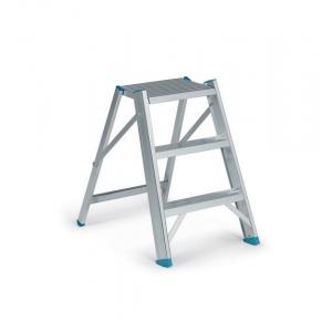 Sgabello Alluminio Pieghevole.Perpulire It Pulizia Industriale Macchine Pulizia