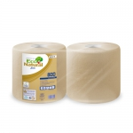 CARTA E DISPENSER | BOBINA PULITUTTO ECO NATURAL LUCART 800 - LUCART